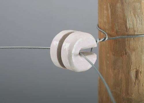 Cornerends Electric Fence Insulators