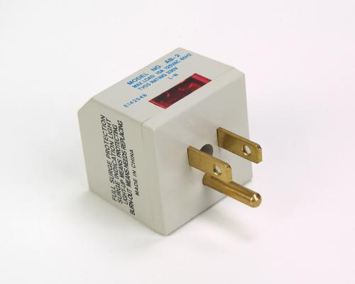 2219 Voltage Spike Protector A Must For Every 110 V