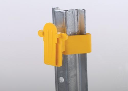 U Post Electric Fence Insulators