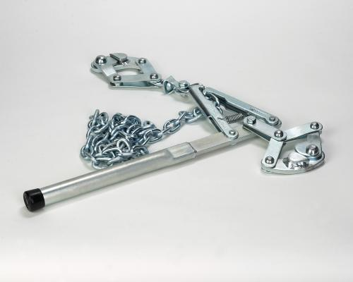 2456 Chain Grab Puller For Smooth Barbed And High