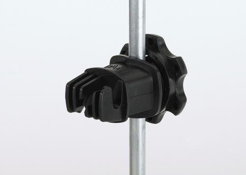 Round Post Electric Fence Insulators