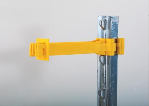 T Post Electric Fence Insulators